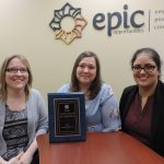 Employment Efforts Honoured At Luncheon