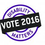 DisabilityMatters logo