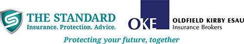 Oldfield Kirby Esau Insurance Brokers logo