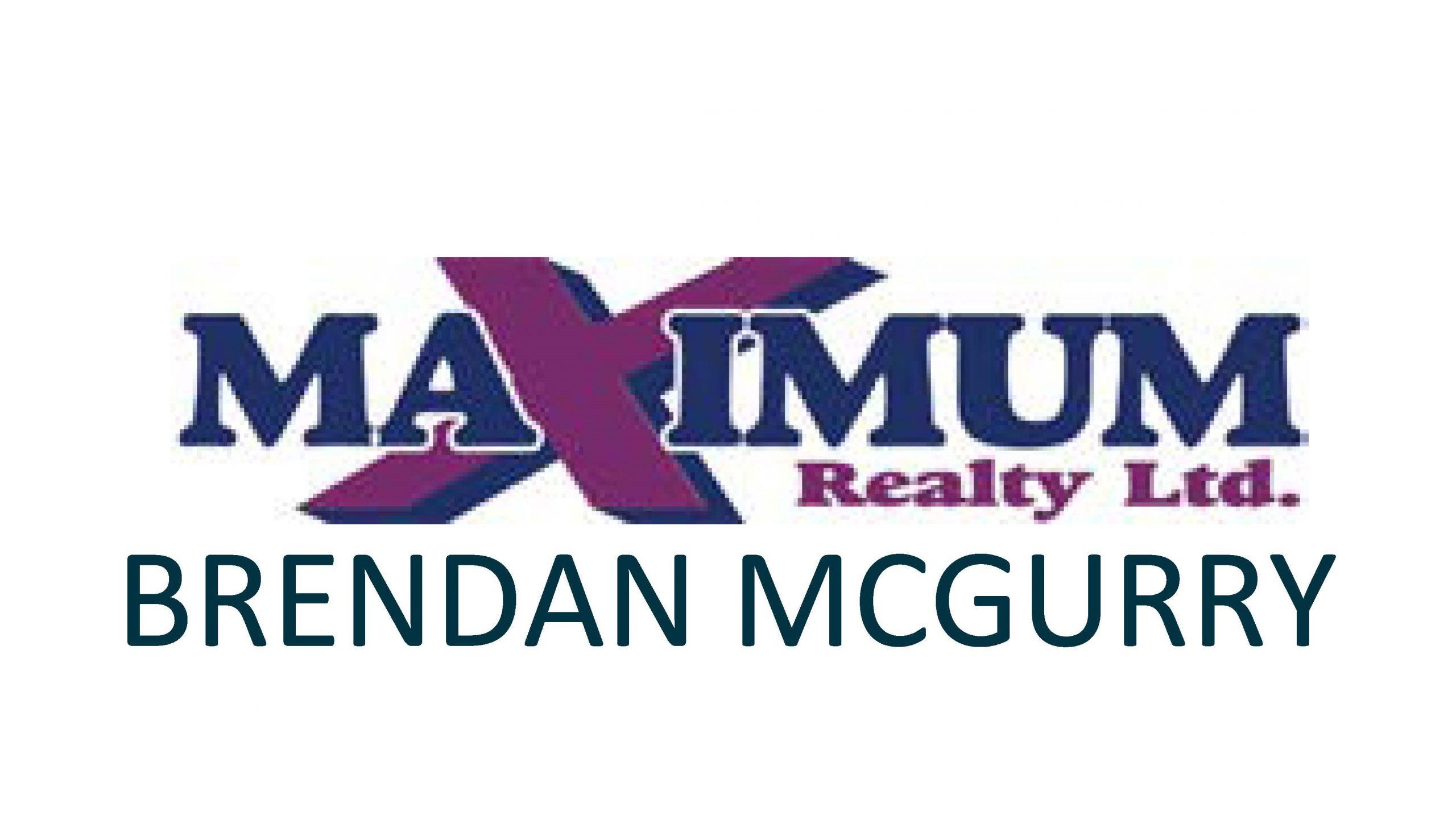 Maximum Realty logo